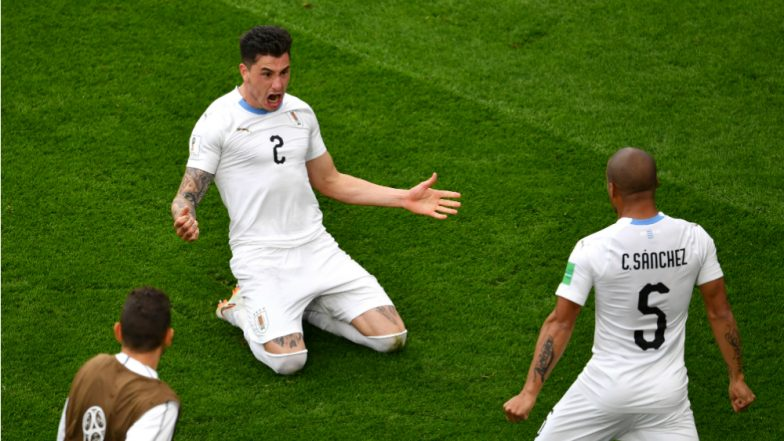 2018 FIFA World Cup Group A Points Table: Uruguay, Russia Progress to Round of 16; Saudi Arabi, Egypt Exit