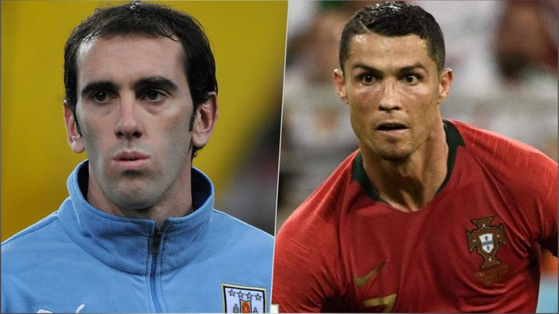 Uruguay vs Portugal, 2018 FIFA World Cup Round of 16 Match 2 Preview: Start Time, Probable Lineup and Knockout Match Prediction