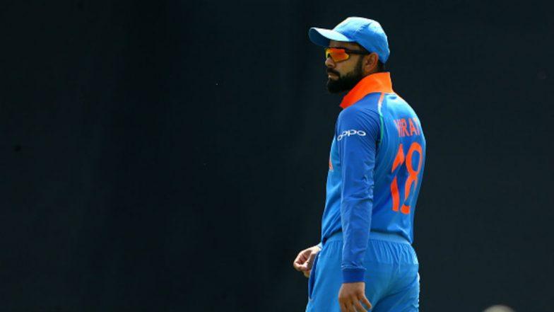 BCCI Official Labels Virat Kohli's 'Leave India' Comment As 'Stupid'