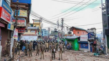Punjab Cabinet Approves Rs 60 Lakh Compensation For Sikh Community Hit by Violence in Shillong