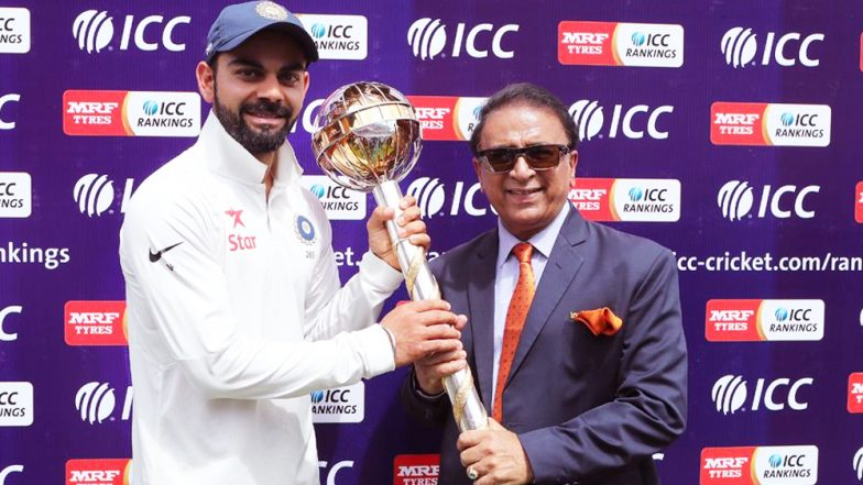 ICC World Test Championship: India to Make the World Test Debut in July 2019 Against West Indies