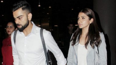 Mumbai Man Who Was Shamed For Plastic Littering by Anushka Sharma and Virat Kohli Hits Out at Her For Behaving Like a 'Crazy Roadside Person'