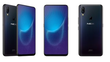 Vivo NEX S, NEX A With Pop-Up Selfie Camera Launching in India on July 19; Expected Price, Features & Specifications