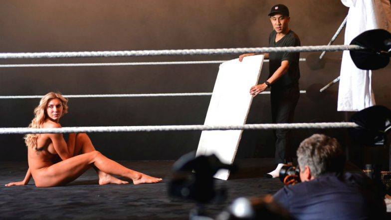 Charlotte Flair to Feature Nude in Body10 Magazine Issue: See List of Athletes To Feature in ESPN Magazine's 10th Anniversary Edition