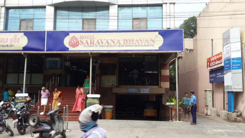 Waiter of Saravana Bhavan Restaurant of Chennai Returned Rs 25 Lakh After Customers Left: This Act Restores Our Faith in Honesty