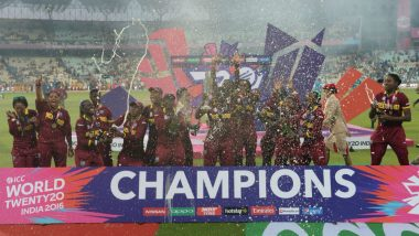 ICC Women's World Twenty20 2018 Schedule Announced: Full Match Details, Time-Table, and Venues of Women's Cricket World Cup!