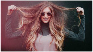 Monsoon Hair Care: 6 Tips for Healthy Hair This Rains