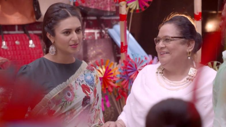 Yeh Hai Mohabbatein Written Episode Update, June 13, 2018: Ishita Lets The Bhallas Take Roshni Home For a Baby Shower