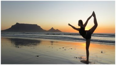 Yoga Can Contribute to Life-Long Health and Wellbeing, Says WHO