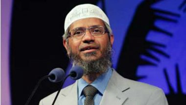 PM Narendra Modi Did Not Ask for Extradition of Zakir Naik, Claims Malaysian PM Mahathir Mohamad
