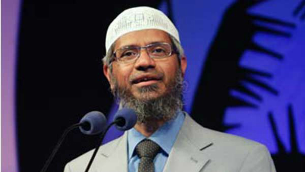 Zakir Naik Hits Out at NIA for Accusing Him of Radicalising 'Terrorists' Through Videos, Asks Agency to Prove it With 'Evidence'