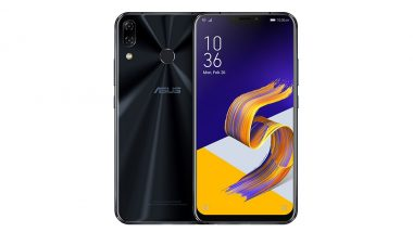 Asus Zenfone 5z Flagship Smartphone Available for Sale in India Exclusively via Flipkart
