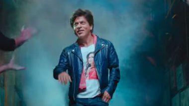 Zero Advance Booking: Shah Rukh Khan Starrer Witnesses Good Response