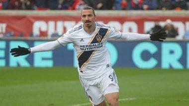Zlatan Ibrahimovic Trolls His Agent Mino Raiola on Instagram