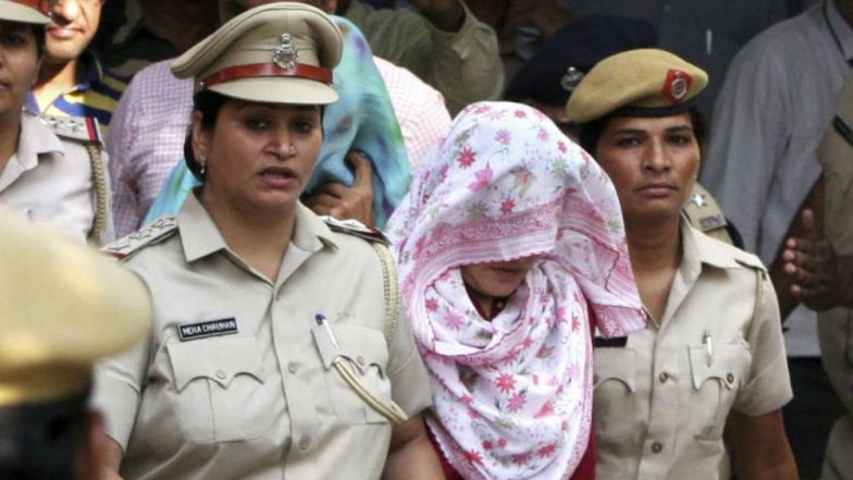 Honeypreet to Stay in Jail, Bail Plea Rejected by Panchkula Sessions Court