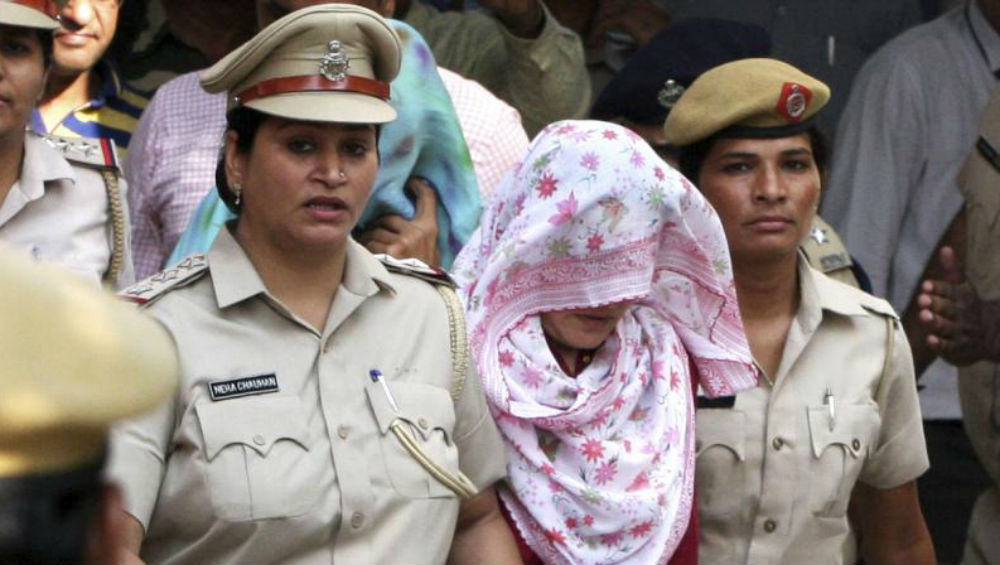 Honeypreet Insan, Close Aide of Jailed Dera Chief Gurmeet Ram Rahim, Granted Bail in Panchkula Violence Case