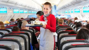 Air Hostesses And Flight Stewards Are More Prone To Cancer, Says Study