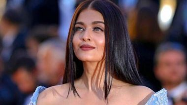 Aishwarya Rai Bachchan Chooses to IGNORE Talks About #MeToo Movement