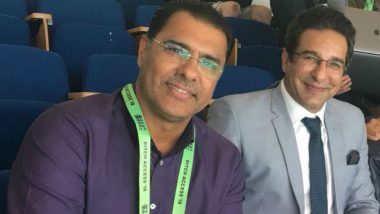 Pakistan Seniors Don't Retire On Time, Compromise Team's Fitness and Form, Says Waqar Younis