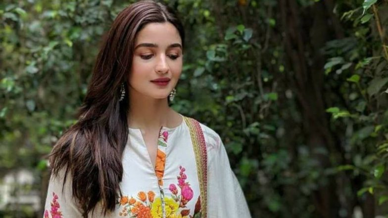 Alia Bhatt Shares a Heart-Warming Birthday Wish for Sister Shaheen - See Pic Inside