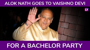 Father's Day 2018: A Throwback to the Time When Alok Nath Became a 'Memesation' Overnight