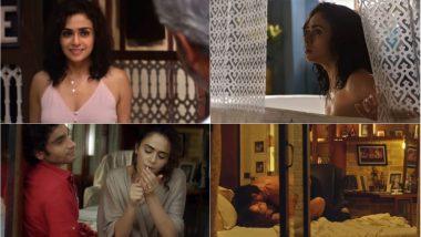 Damaged Trailer: Raazi Actress Amruta Khanvilkar Turns Into a Sexy and Mysterious Serial Killer