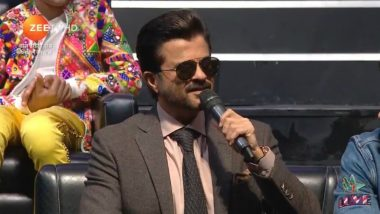 Dance India Dance Li'l Master Written Episode Update, June 9, 2018: Anil Kapoor Insists on Making a Sequel to Beta Starring Jiya Thakur Opposite Him