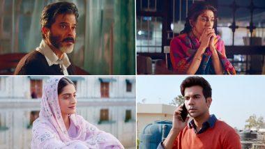 Ek Ladki Ko Dekha Toh Aisa Laga Quick Movie Review: Anil Kapoor, Sonam K Ahuja and Rajkummar Rao Are Endearing in this Unusual Love Story