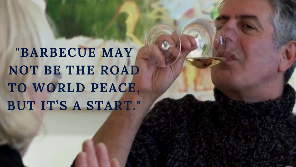 10 Quotes by Anthony Bourdain That Will Strike A Chord With Anyone Who Loves Food   🍔 LatestLY