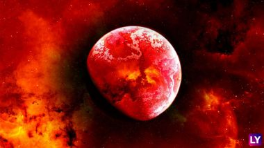 Doomsday Prophecy: Blood Moon 2018 to Mark End of The World, Claims New Theory