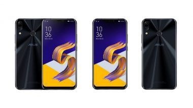 Asus Zenfone 5Z Teased on Flipkart Ahead of Official Unveil; India Launch Imminent