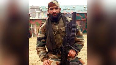 Rifleman Aurangzeb And Major Aditya Kumar Awarded Shaurya Chakra Posthumously on Independence Day Eve
