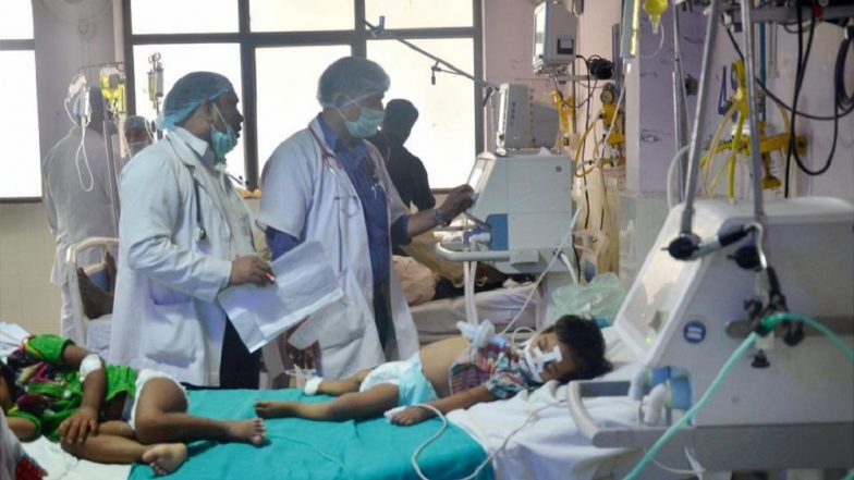 100 Students of Government School in Bihar Fall Sick Due to Food Poisoning