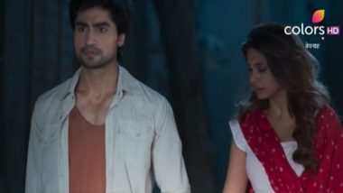 Bepannaah Written Episode Update, August 19, 2018: Aditya Finally Lets Zoya Go!