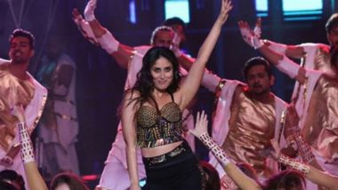 Femina Miss India 2018: Kareena Kapoor, Manushi Chhillar, Jacqueline Fernandez and Madhuri Dixit Burn the Dance Floor - Watch Videos