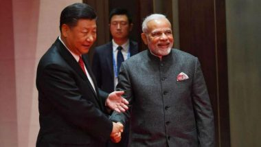 PM Narendra Modi to Meet China's President Xi Jinping On Sidelines of SCO Summit 2019