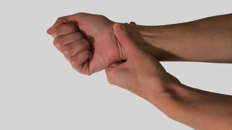 Carpal Tunnel Syndrome: Causes, Symptoms and Treatment of This Chronic Pain in the Wrist