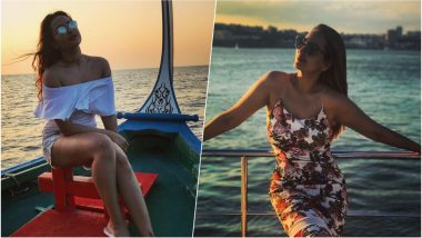Sonakshi Sinha Turns 31 Today: 5 Times When Birthday Girl Gave Us Serious Travel Goals