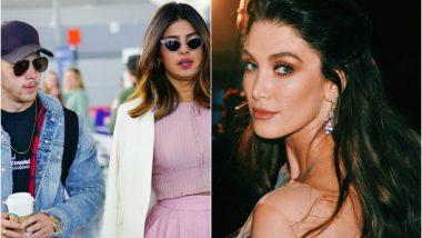 Nick Jonas' Ex Girlfriend Delta Goodrem Heartbroken After Singer Confesses Love For Priyanka Chopra