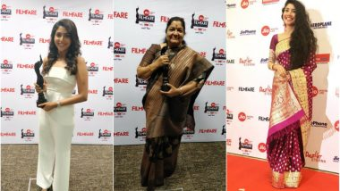 Filmfare Awards South 2018 – Latest News Information updated on June