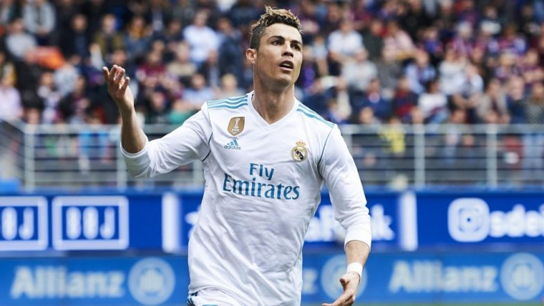 Heartbreaking! Real Madrid UNFOLLOWS Cristiano Ronaldo From Instagram Shortly After His Entry into Juventus