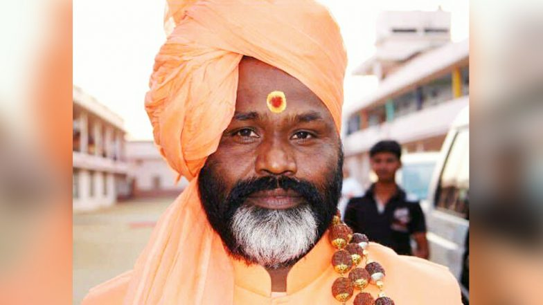 Daati Maharaj, Self Styled Godman, Accused of Raping Disciple Inside Shani Dham