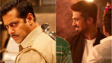 Salman Khan's Dabangg 3 Gets a Villain and No, It's Not Saqib Saleem