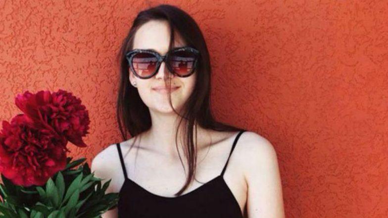 Ukrainian Model Daria Molcha, Arrested For No Indian Visa, Released From Gorakhpur Jail