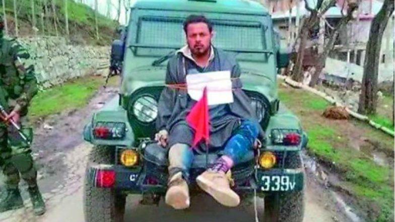 Farooq Dar, Jammu and Kashmir 'Human Shield', Declines Rs 50 Lakh Bigg Boss 12 Offer