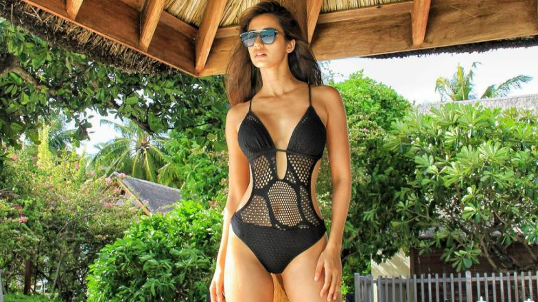 Disha Patani Birthday: 5 HOT Pictures Of The National