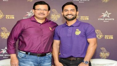 Enough Gap Between IPL 2019 Final and India's First World Cup Game: KKR CEO on Workload Management