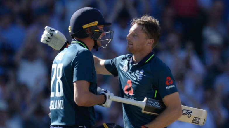 England vs Australia T20I 2018 Live Cricket Streaming: Get Live Cricket Score, Watch Free Telecast of ENG vs AUS T20 Match on TV & Online