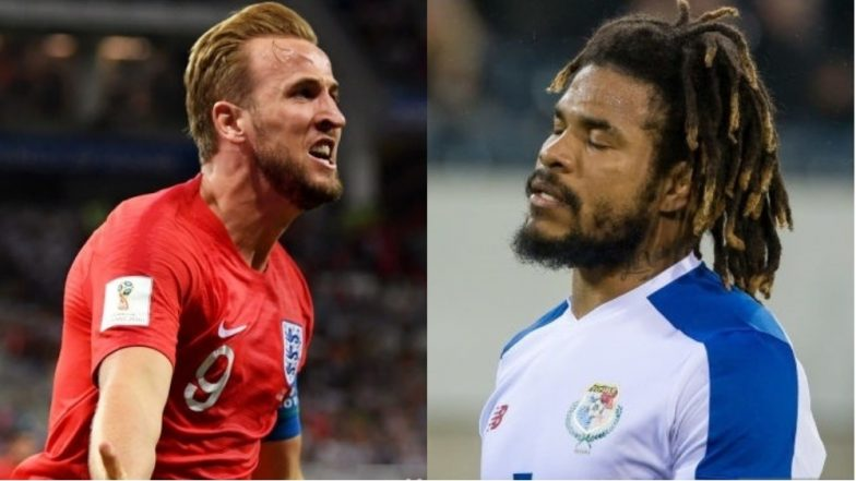 England vs Panama, 2018 FIFA World Cup Group G Match Preview: Start Time, Probable Lineup and Match Prediction