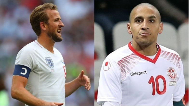 England vs Tunisia, 2018 FIFA World Cup Group G Match Preview: Start Time, Probable Lineup and Match Prediction